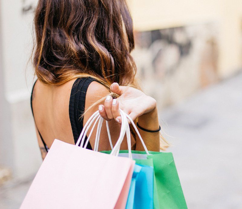 Servicios de Personal Shopper en Madrid