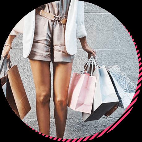 Shopping por Madrid
