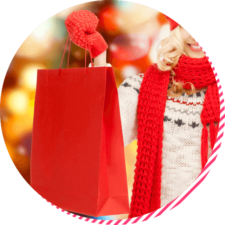 Oferta Personal Shopper Navidad Madrid