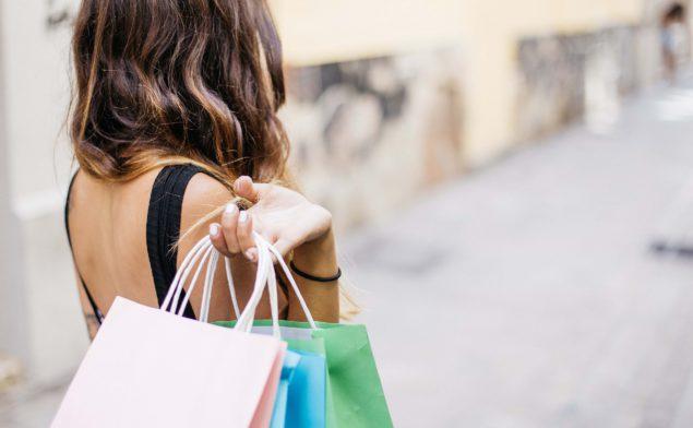 Servicio..Personal Shopper