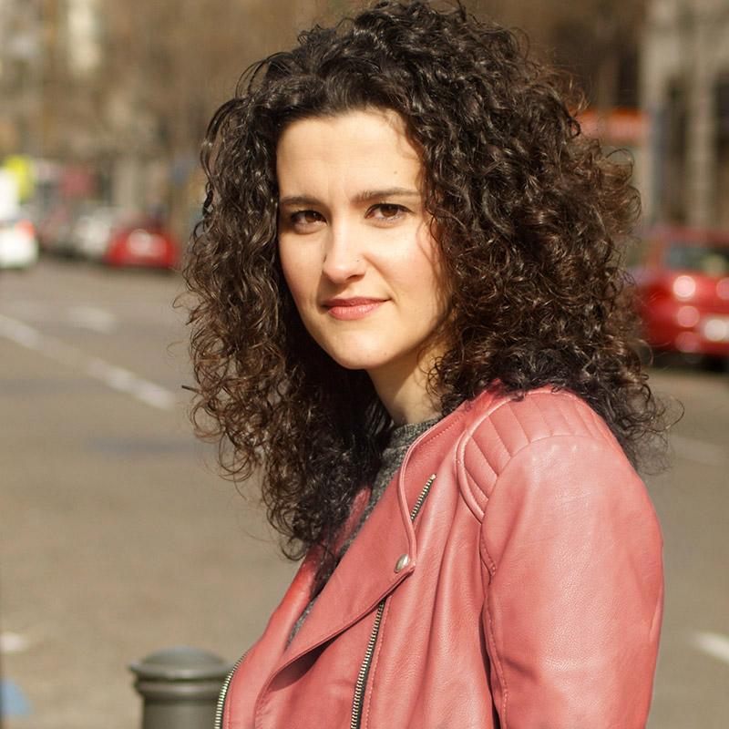 Esther Ramos - Asesora de Imagen Madrid
