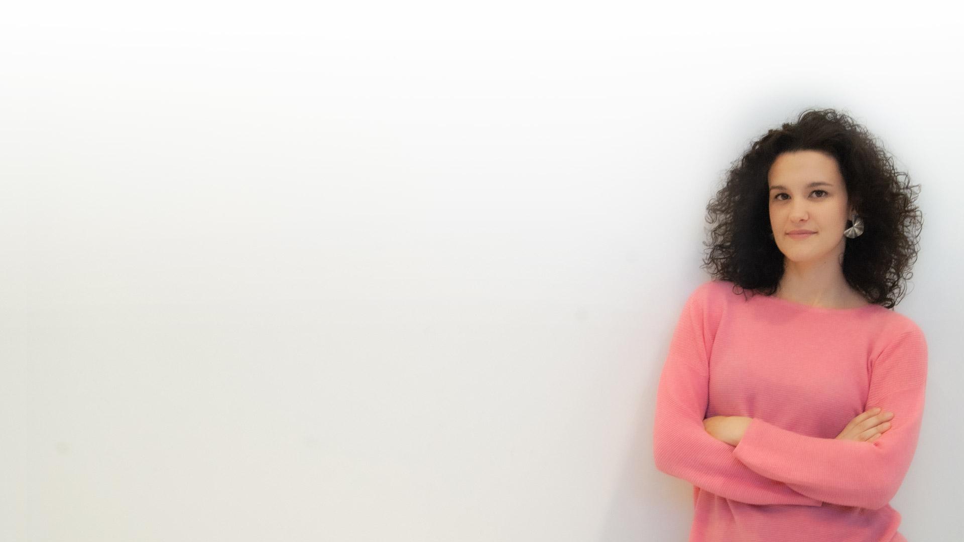 Esther Ramos Asesora de Imagen Madrid