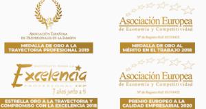 Premios Asesora de Imagen