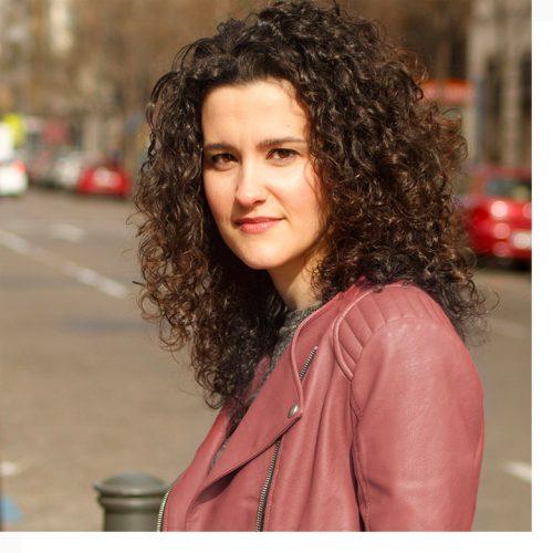 Esther Ramos Asesora de Imagen